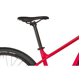 FOCUS Whistler² 6.9 El-MTB/HT rød